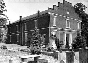 Zion Presbyterian Church